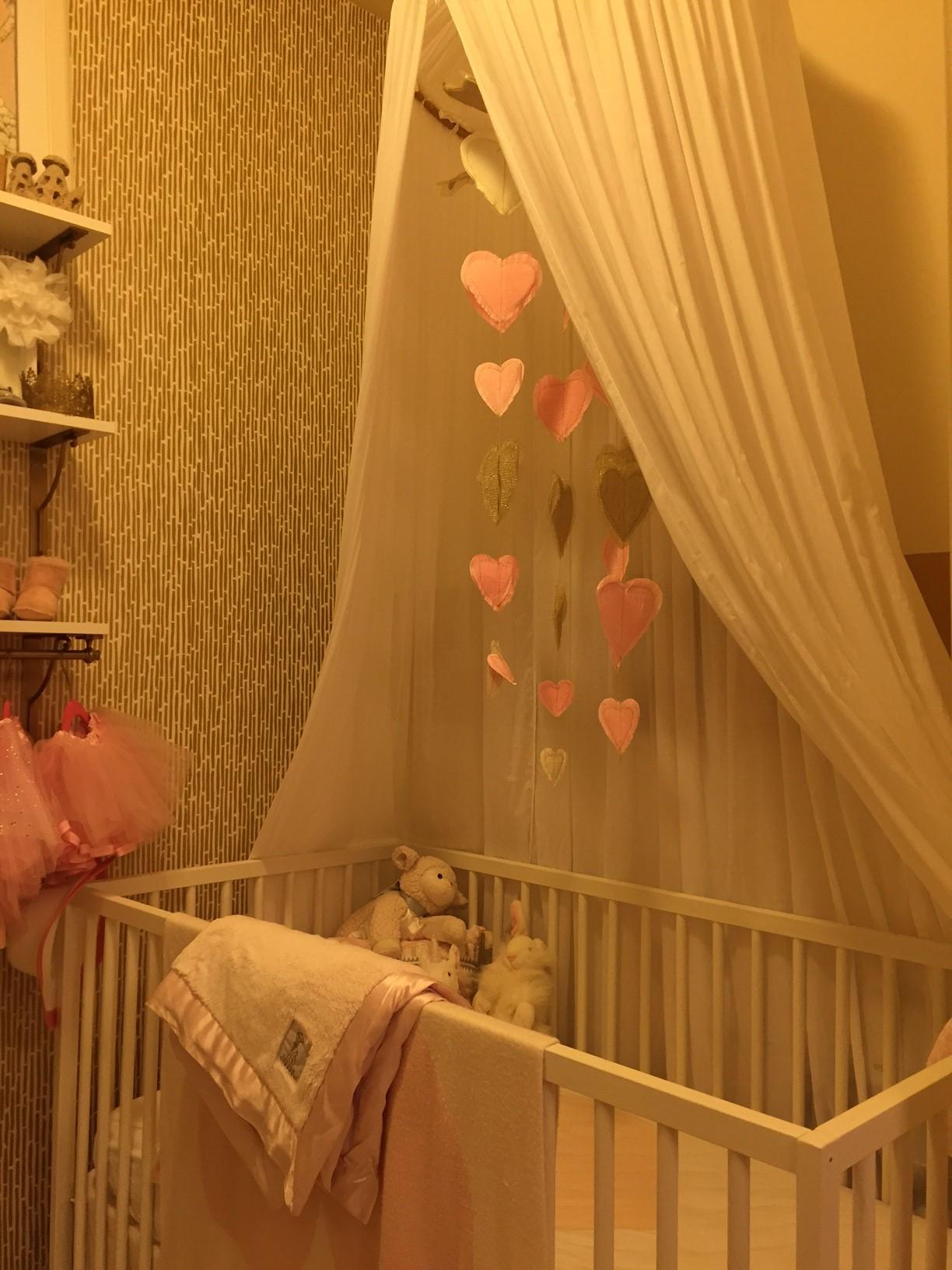 Lexie's Nursery