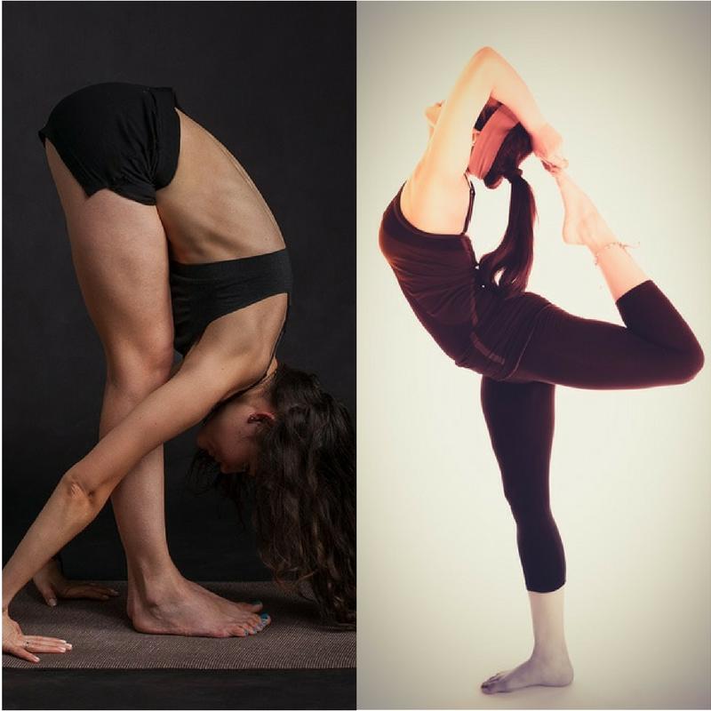 Yoga-Staying Active